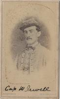 Captain W. Jewell