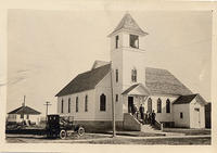 New German Congregational Church