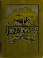 Jambalaya [yearbook] 1899