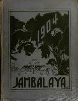 Jambalaya [yearbook] 1904