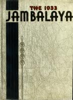 Jambalaya [yearbook] 1933