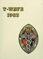 T-Wave yearbook 1983