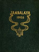 Jambalaya [yearbook] 1905