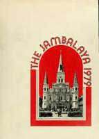 Jambalaya [yearbook] 1979