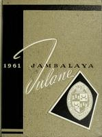 Jambalaya [yearbook] 1961