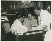 Huey Long with Peltier and Noe