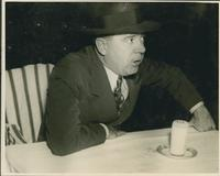 Huey Long With a Gin Fizz Close-up