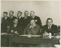 Huey Long with Group