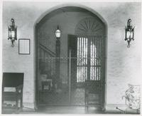 Huey Long's Doorway