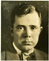 Huey P. Long Portrait