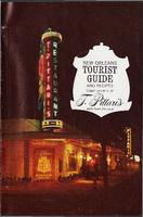 T. Pittari's restaurant tourist guide and recipes