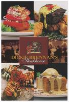 Dickie Brennan's Steakhouse winedown advertisement
