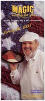 Chef Paul Prudhomme's Magic Seasonings Mail Order catalog