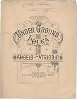 Under Ground Polka