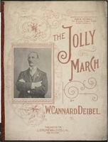 The Jolly March