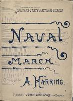 Naval March