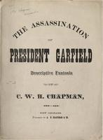 The Assassination of President Garfield