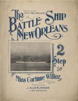The Battleship New Orleans