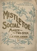 Mistletoe Social March