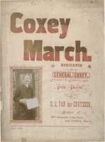 Coxey March