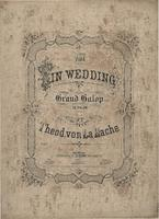 The Tin Wedding