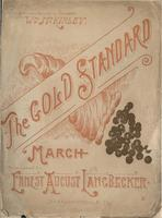 The Gold Standard March