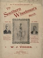 The Southern Wheelmen's March