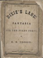 Dixie's Land! Fantasia