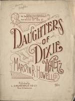 Daughters of Dixie Waltz