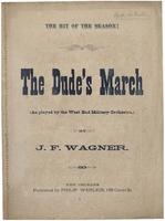 The Dude's March