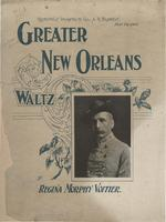 Greater New Orleans Waltz