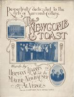 The Newcomb Toast