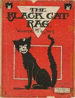 The Black Cat Rag