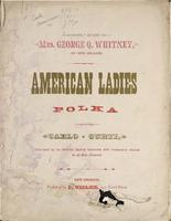 American Ladies Polka