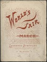 World's Fair March