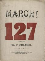 127 March