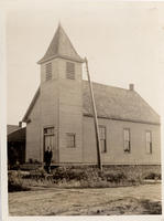 Cottonwood Church