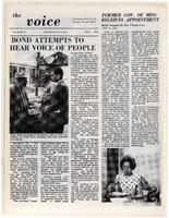 The Voice Vol. 6, No. 4
