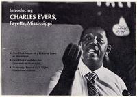 Introducing Charles Evers, Fayette, Mississippi