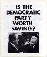 Is the Democratic Party Worth Saving?