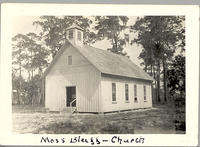 Moss Bluff Church