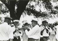Silver Leaf Brass Band
