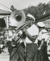George Williams Brass Band