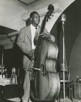 Earl Williams at The Flamingo