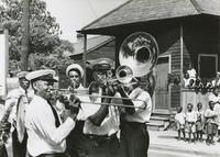 Eureka Brass Band