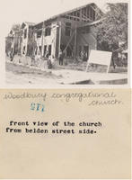 Woodbury Congregational Church
