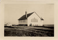 Church at Isabel, S.D.