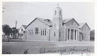 Redwood Church building