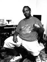 DJ EF Cuttin