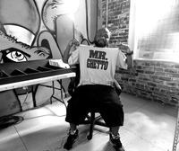 Mr. Ghetto